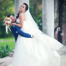 Wedding photographer Ekaterina Mikolenko (LadyBird89). Photo of 28.01.2014