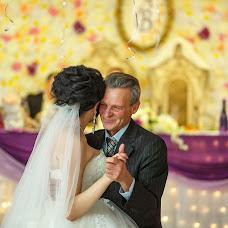Wedding photographer Artem Arkadev (artemarkadev). Photo of 24.01.2017