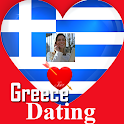 Greece Dating App - Free Chat with Greek Singles icon