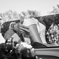 Свадебный фотограф Татьяна Кутина (Kutanya). Фотография от 28.10.2015