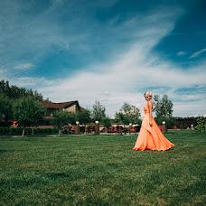 Wedding photographer Oksana Levina (levina). Photo of 23.07.2017