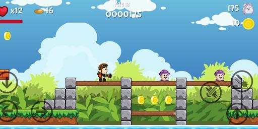 Super Adventure Run Screenshots 1