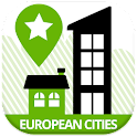 Travel Guide MyCityHighlight icon