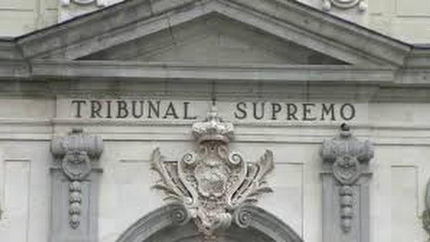 La Sala de lo Penal del Tribunal Supremo (TS) ha confirmado la condena.