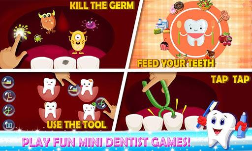 My Dentist Dental Clinic Teeth Doctor Dentist Game 1.0 screenshots 3