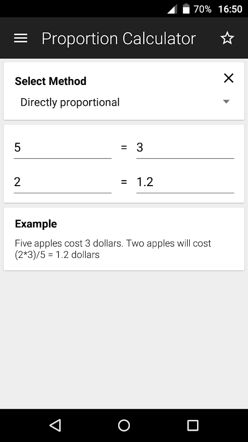 CalcKit: All-in-One Calculator- screenshot