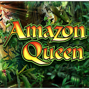 Amazon Queen Video Game
