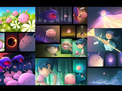 Light a Way 1.5.1 screenshots 9