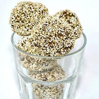 Raw Protein Balls [Vegan] Recipe