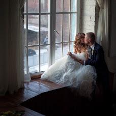 Wedding photographer Anastasiya Peskova (kolospika). Photo of 28.01.2016