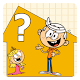 Loud House Quiz en español (game)