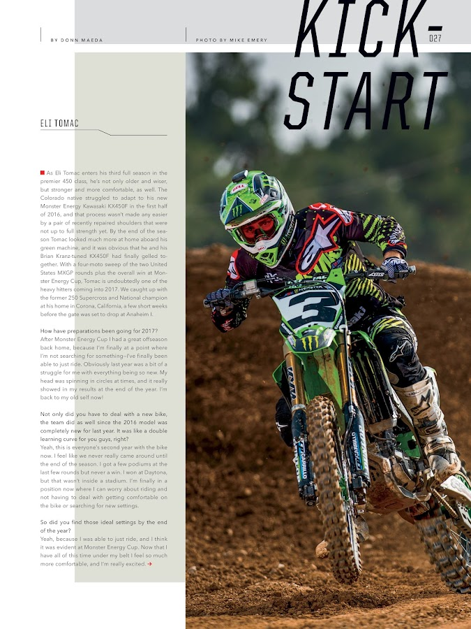 TransWorld Motocross- screenshot