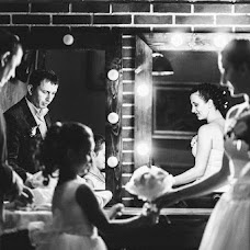 Wedding photographer Malnev Roman (ramzess). Photo of 17.11.2015