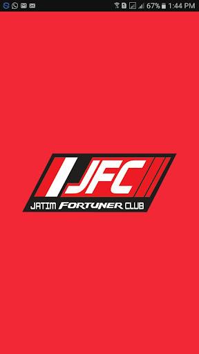 JFC Jatim Fortuner Club 1.1.1 screenshots 1