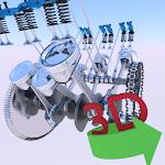 3D Engine Auto + 4.6