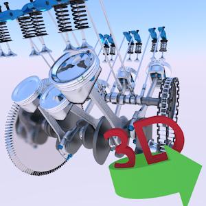 3D Engine Auto +
