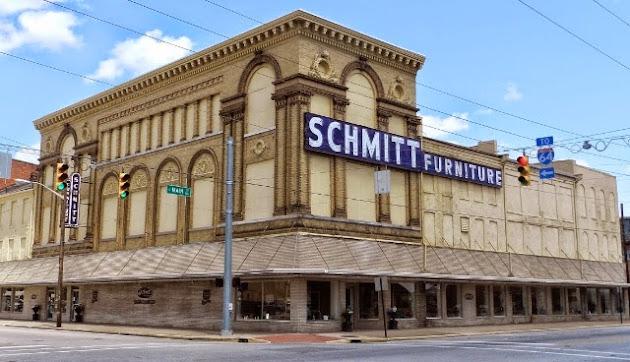 Schmitt Furniture Google
