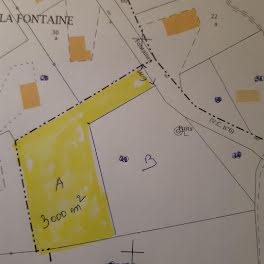 terrain à Nayemont-les-Fosses (88)