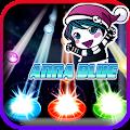 🎵 Anna Blue 🎵 Guitar Game