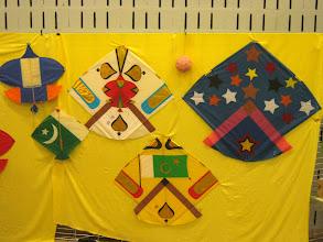 Photo: Pakistan Kite corner.
