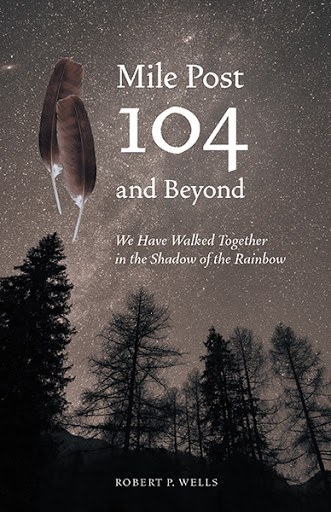 Mile Post 104 and Beyond cover