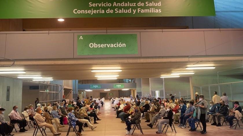 Andalucía contará con un certificado covid.
