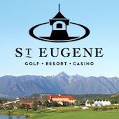 St. Eugene Golf Resort Casino