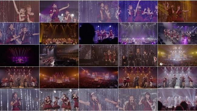 181216 (720p+1080i) AKB48 Part – Wada Fes