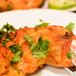 Chicken Tandoori(Oven Roasted)