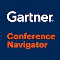 Gartner Conference Navigator icon