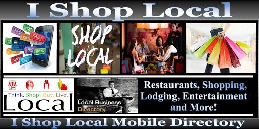 i shop local app