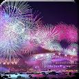 Fireworks Live Wallpaper PRO Icon