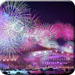 Fireworks Live Wallpaper PRO Icon