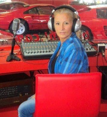 Il produttore televisivo e scrittore Nicola Paparusso si allea a Naomi Campbell