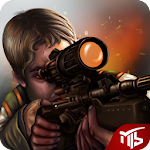 Sniper 3D Kill American Sniper 1.3 Apk