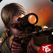 Sniper 3D Killer