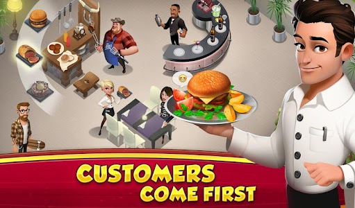World Chef v1.34.1 [Mod]