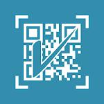 QR Check Icon