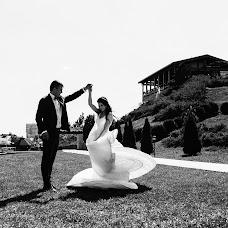 Wedding photographer Lina Ditc (dietz). Photo of 27.05.2018