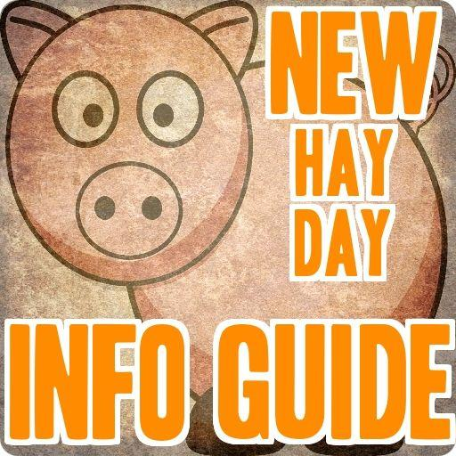 Info Guide For Hay Day