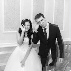 Wedding photographer Andrey Zakharischev (Fotosahar). Photo of 25.07.2017