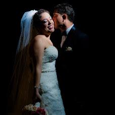 Wedding photographer Edgar David (edgardavid). Photo of 10.07.2016