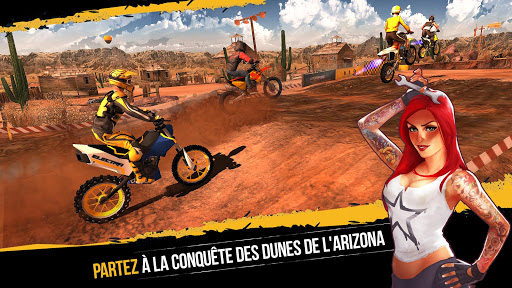 Dirt Xtreme  captures d'u00e9cran 2