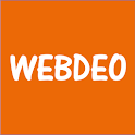 Cool Web Video Player WebDeo icon
