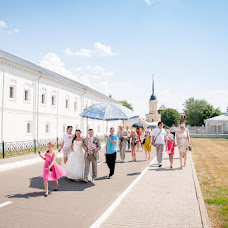 Wedding photographer Aleksey Sergeevich (deshov). Photo of 21.07.2013