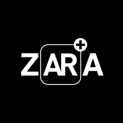 ZARA AR Icon
