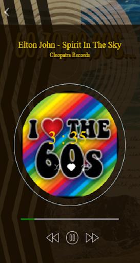 Retro Hits 60s 70s 80s 90s & Radio App Report on Mobile Action - App