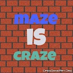 maze is craze [FLG mobile] Icon