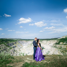 Wedding photographer Yana Frolova (YanaFrolov1). Photo of 23.08.2016