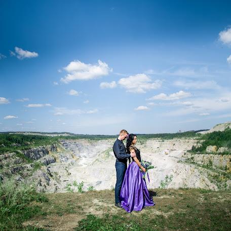 Свадебный фотограф Яна Фролова (YanaFrolov1). Фотография от 23.08.2016